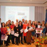 Teilnehmerinnen 2013