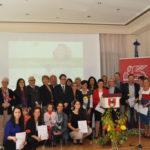 Teilnehmerinnen 2015