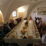 Fastenabschlusszeremonie