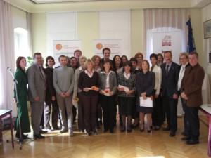 Teilnehmer 2007