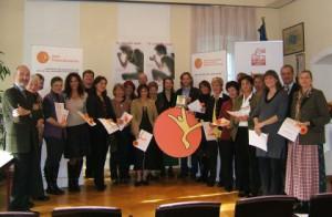Teilnehmer 2008