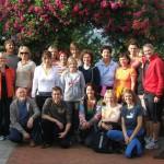 Teilnehmer 2009