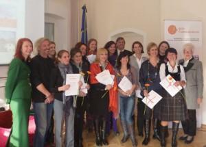 Teilnehmer 2011