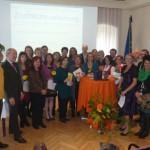 Teilnehmer 2012