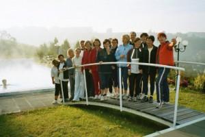 Teilnehmer 2004