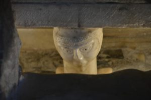 der sarkophag der heiligen hemma