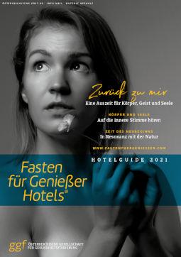 Hotelguide Cover