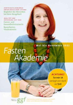 Programm Folder 2021