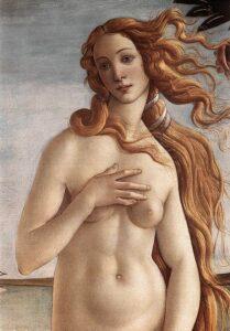 Sandro Botticelli, Public domain, via Wikimedia Commons